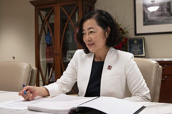 Dr. Hee Yun Lee