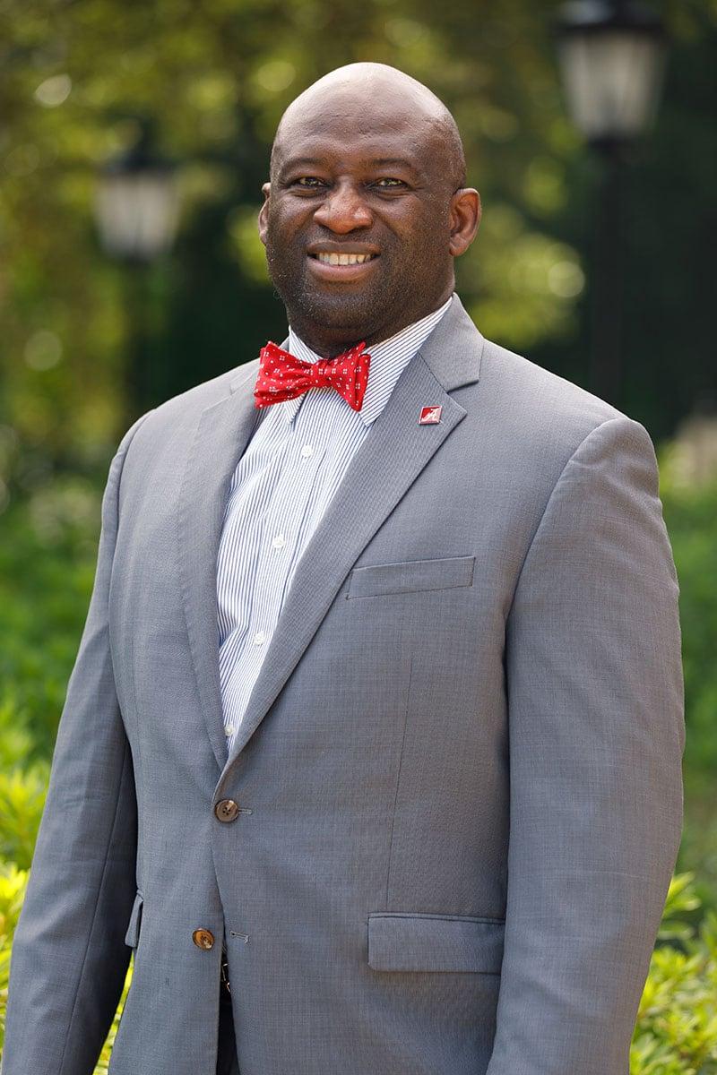 Dr. Myron Pope